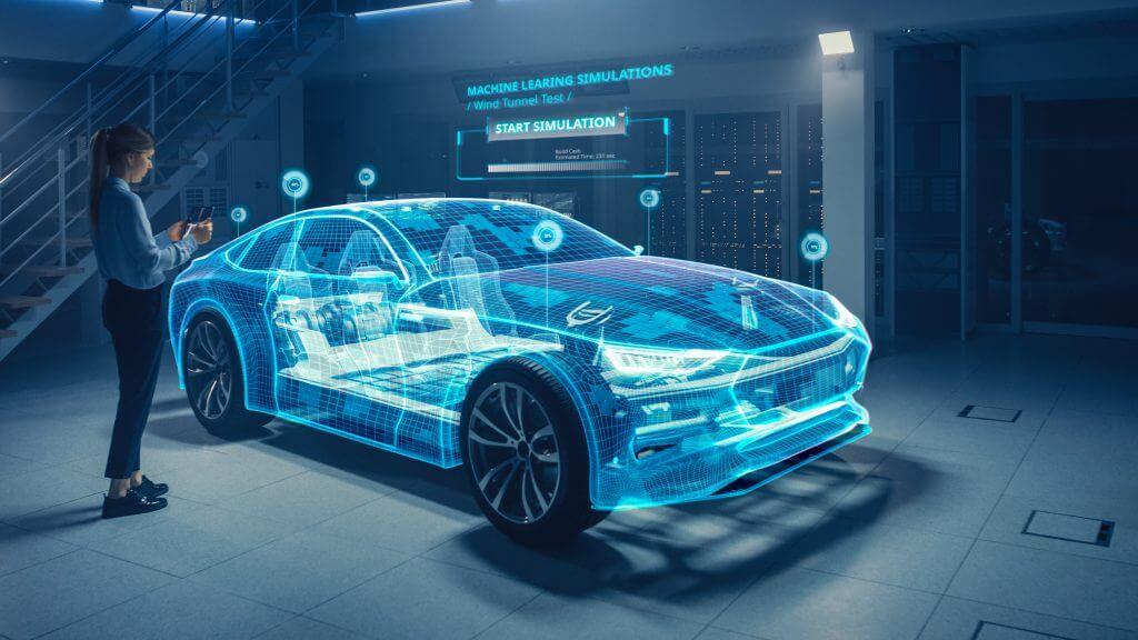 Automotive Fastener Electric Vehicle (EV)